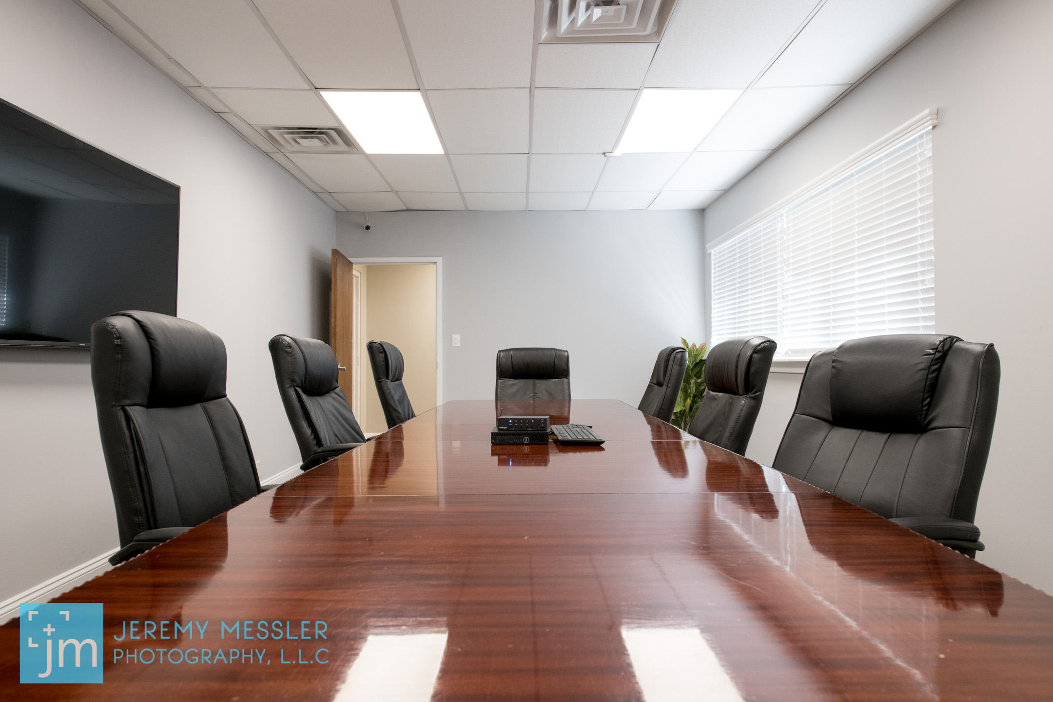 AXE Offices Conference Room